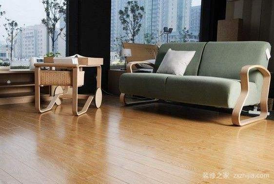 地板和瓷砖哪个好