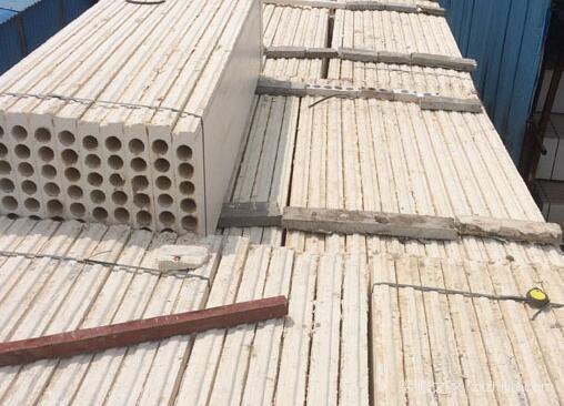 轻质隔墙板厚度