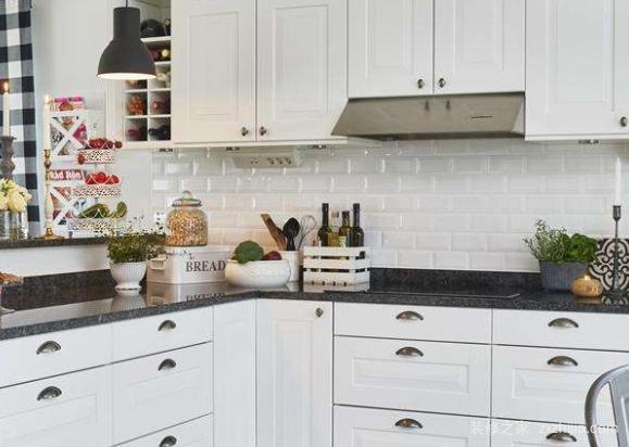 厨房如何布置才可以有好的风水,不看后悔!
