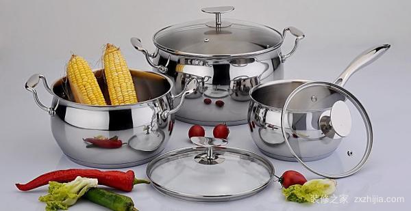 厨房不锈钢设备