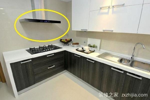 厨房装修这8个雷区万万不能碰 看看你家中了几个?