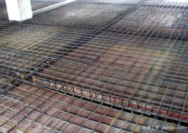 楼板厚度一般是多少
