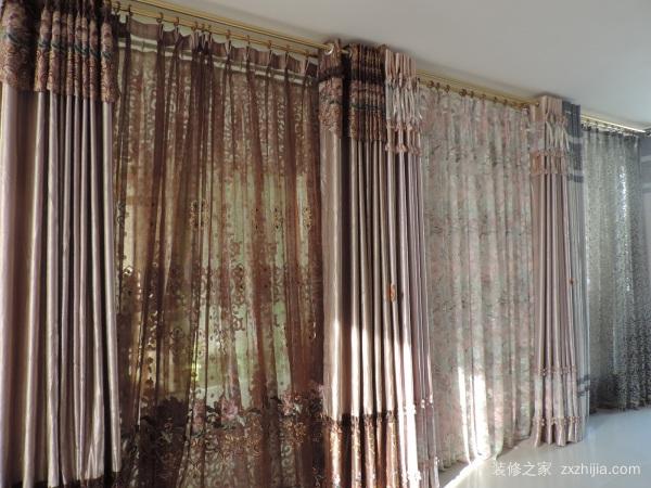 红磨坊窗帘