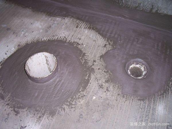聚合物水泥防水涂料