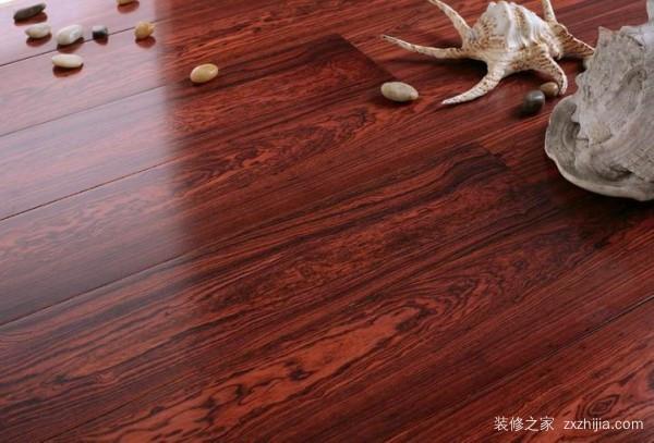 木地板排名