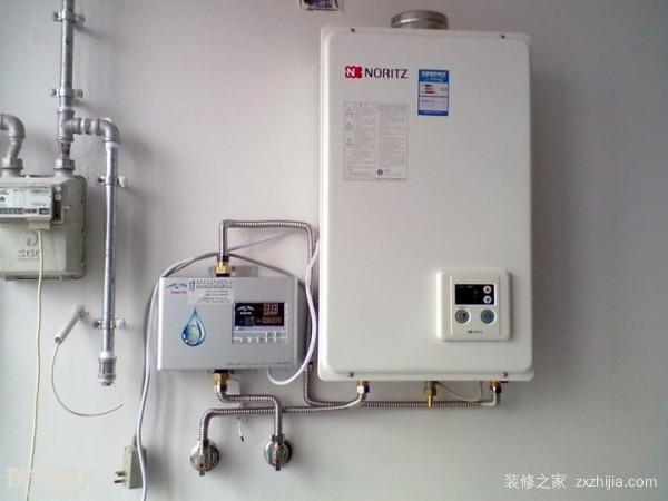 史密斯燃气热水器