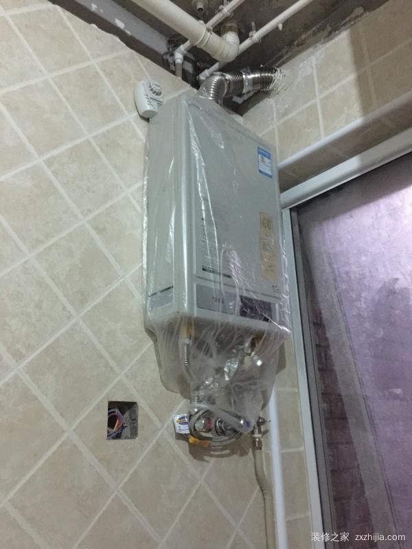 如何选择燃气热水器