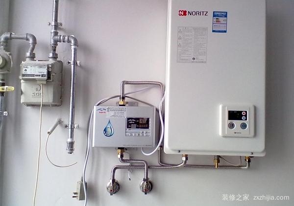 燃气热水器安装注意事项有哪些?
