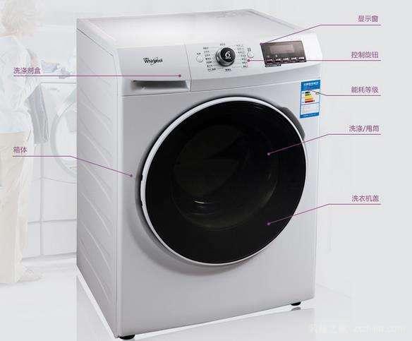 惠尔浦洗衣机