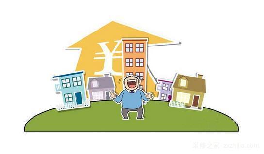 买房子需要注意什么