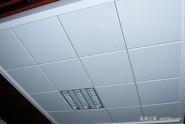 铝扣板吊顶多少钱一平方