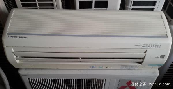 三菱重工空调