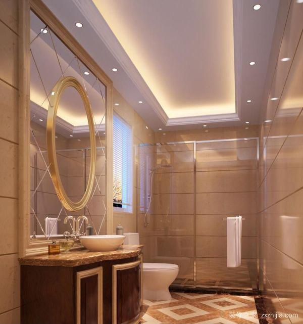 浴室推拉门