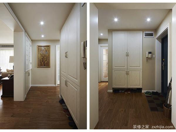 房屋装修玄关