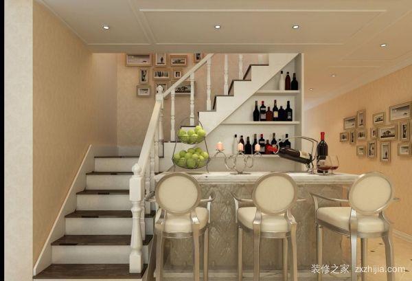 复式小楼梯设计注意事项 复式小楼梯设计方法