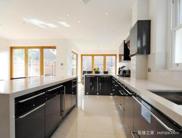 选厨房地砖技巧