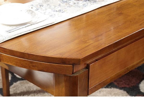 实木餐桌多少钱