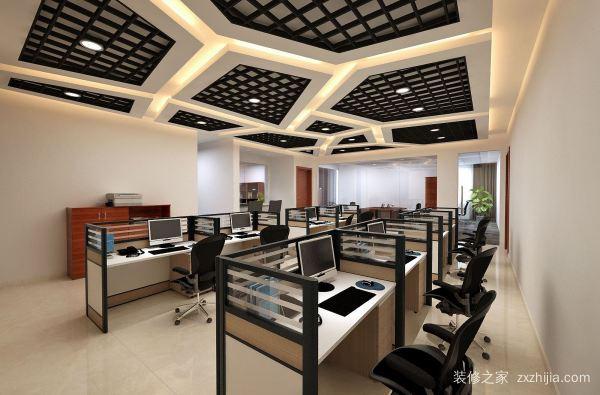 新装修办公室