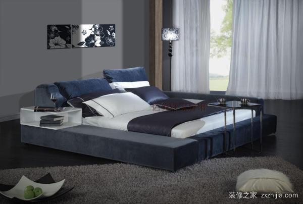 什么品牌的床好