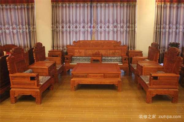 红木家具十大品牌