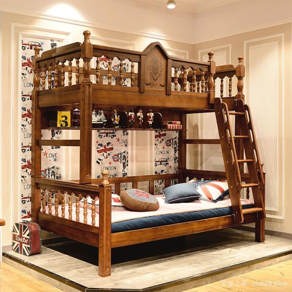 成人上下床双层床