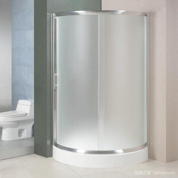 十大淋浴房