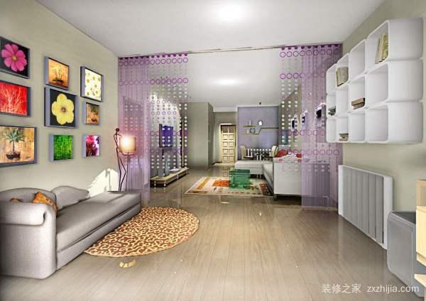 室内装修设计理念
