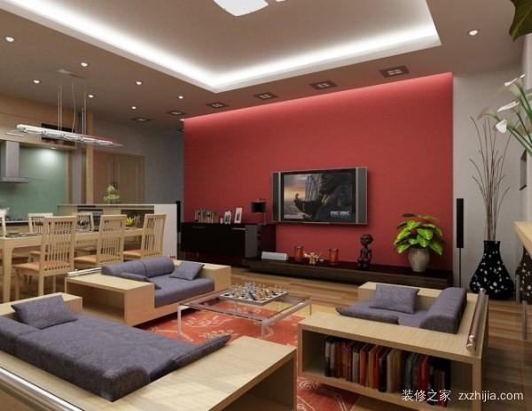 室内简约设计的方法,简约设计的注意事项
