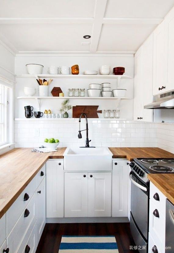 厨房装修攻略 教你如何少花冤枉钱