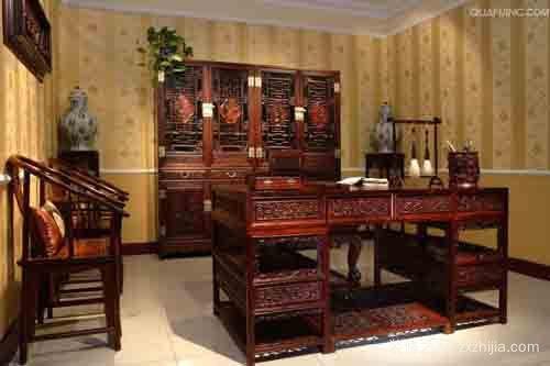 买古典家具