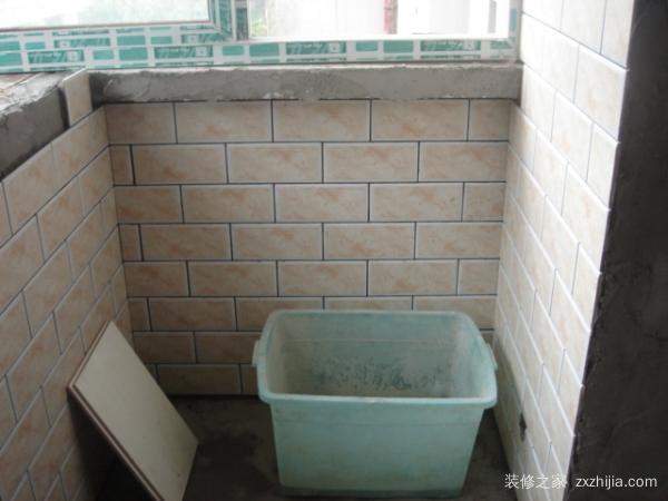 瓷砖上面贴瓷砖