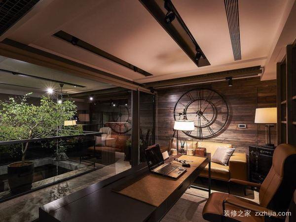 45平米loft装修