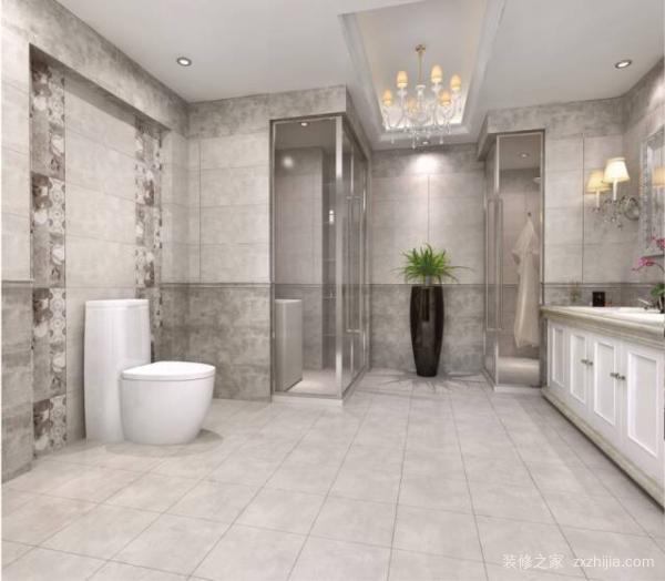 卫生间瓷砖缝防水