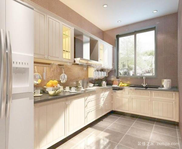 最新厨房装修