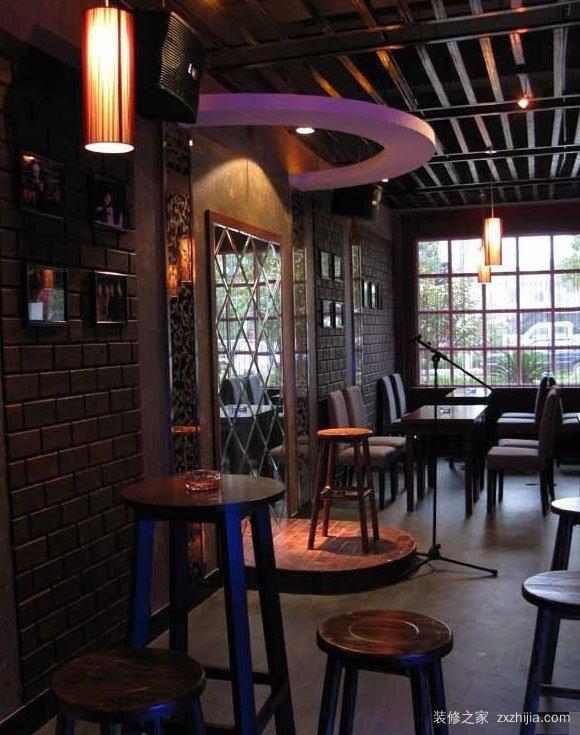 个性小酒吧装修风格_酒吧装修设计风格 酒吧装修设计技巧介绍_装修之家网