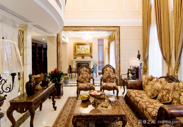 三室两厅装修风格介绍