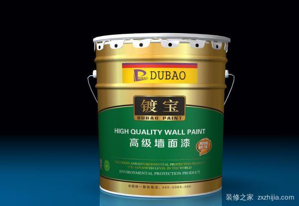 油性外墙漆
