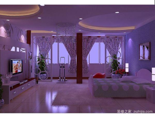 大卧室装修