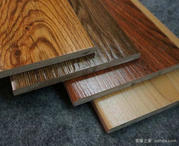 实木地板怎么铺