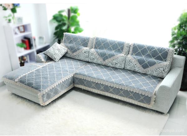 布匹艺沙发罩