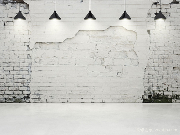 牆壁粉刷步驟