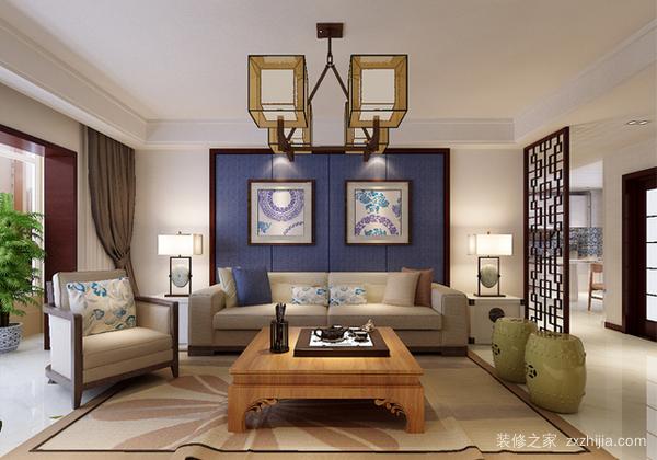 客厅装饰画挂多高