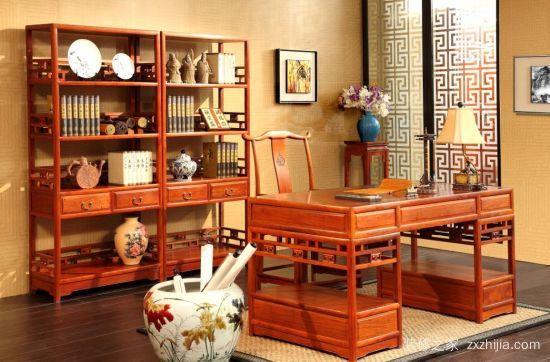 红木家具卖场