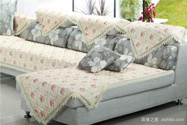 购买沙发垫