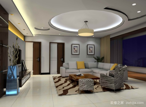 沙发和茶几的比例