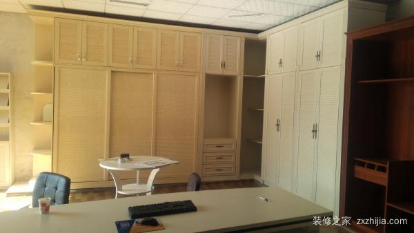 板式定制家具