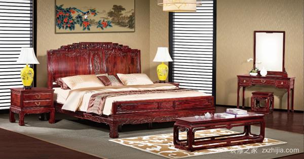 家庭卧室装修设计