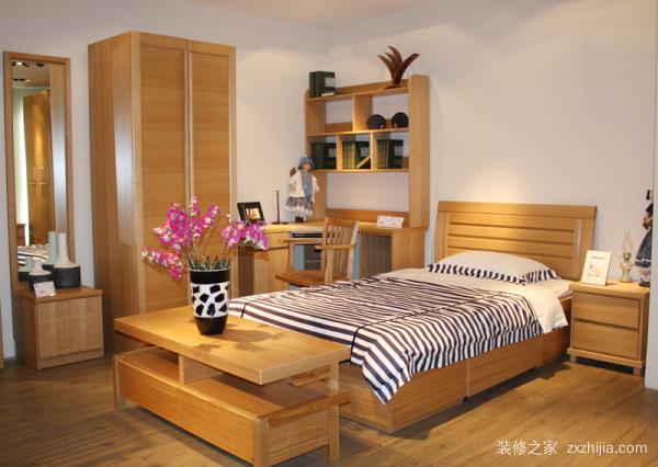 实木家具木材种类