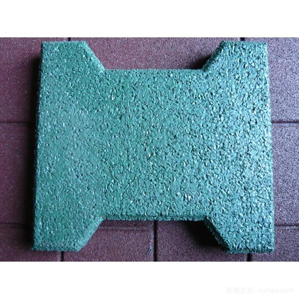 橡胶地板砖