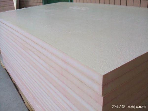 外墙保温板施工工艺